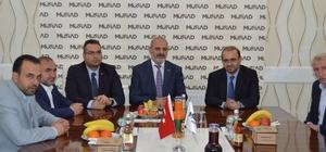 """Milletvekili Özhan: """"2017 şartlarında bu anayasayla ilerlememiz mümkün değil"""""""