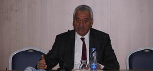 Başkan Karayol eğitim seminerlerine devam ediyor