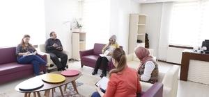 Gaziantep kadınlarla büyüyor