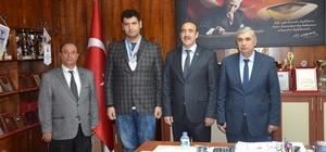Veteranlar Judo Türkiye 2'ncisi Oldu