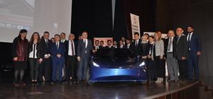 Trabzon Otomotiv Zirvesi etkinliği