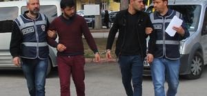 Adana'daki ev sahibi kiracı kavgası