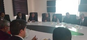 Bitlis'te TAMP 2017 il genel toplantısı yapıldı
