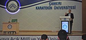 AK Parti Grup Başkan Vekili Bostancı: