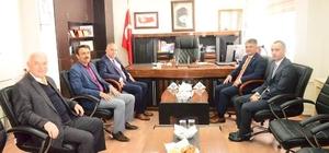 Vali Yazıcı'dan 'Güçlü Türkiye' mesajı