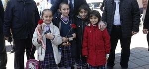 """AK Parti İstanbul İl Başkanı Temurci: """"Gelecek nesiller için 'evet' önemli"""""""