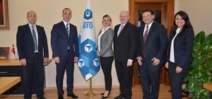 Adana BTÜ İle British Council arasında iş birliği protokolü imzalandı