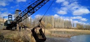 Bünyan Belediyesi yeni mesire alanı için çalışmalara başladı