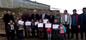 """Milletvekili Ilıcalı, Karayazı'da """"neden evet demeliyiz"""" sorusunu cevapladı"""