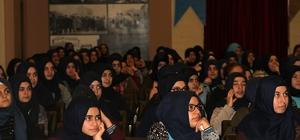 Gaziantepli gençler yazarlarla buluşuyor
