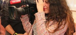 ÇGC'den Radyo ve TV çalışanlarına eğitim