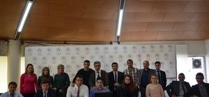 GHSİM personeline belgenet semineri