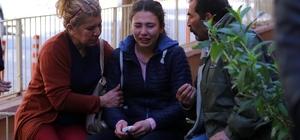 Adana'da 5 kişinin öldüğü silahlı saldırı