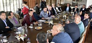 Cumhurbaşkanlığı Halkla İlişkiler Başkanı Astarcı: