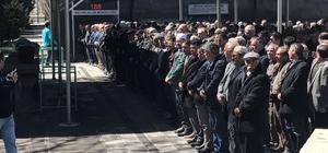 Gazeteci İlyas Kaplan'ın acı günü
