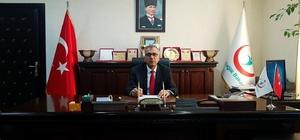 Genel Sekreter Öz sağlık tesisleri verimlilik karne puanlarını değerlendirdi