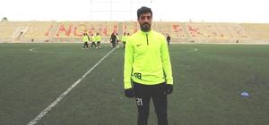 İnönü Üniversitesi Spor Fidanspor maçı hazırlıklarını sürüyor