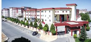 Özel Sanko liselerinin YGS'de Türkiye başarısı
