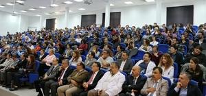 BEÜ'den bilgilendirme toplantısı