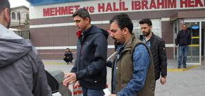 Konya merkezli FETÖ/PDY operasyonu