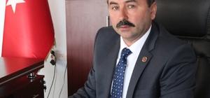 Başkan Cavit Erdoğan: Pazarlar, Güneş Enerjisi projesi ile kısır döngüden kurtuluyor
