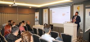 Alanya'daki otelcilere teşviklerle ilgili bilgiler verildi