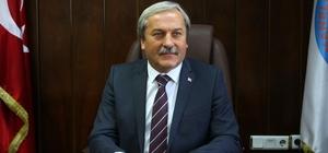 Osmaneli Belediye Başkanı Şahin'in Regaip Kandili mesajı