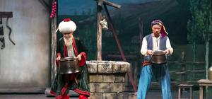 """Anadolu'da """"Opera ve Bale Günleri"""" başlıyor"""
