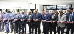 Selçuk'ta 4. İnsan Kaynakları ve İstihdam Fuarı açıldı
