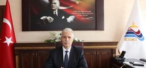 ESKİ Genel Müdürü Vural'dan Regaib Kandil mesajı