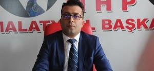 Yeni atanan MHP İl Başkanı Kalı görevine başladı