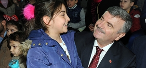Konya'da 'Şivlilik' geleneği