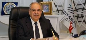 Başkan Kutlu ve Başkan Özdemir'den kandil mesajı