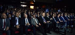 Kars Akıllı Şehir ve Fiberkent Projesi tanıtım töreni