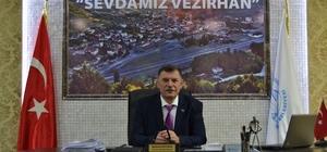 Başkan Duymuş'un Üç Aylar ve Regaip Kandili mesajı