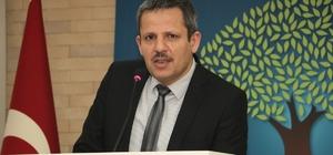 Mersin'de 10 bin 490 işletme KOSGEB'den faizsiz kredi alacak