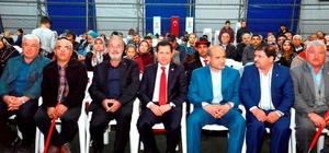 """Altunyaldız: """"Yeni Türkiye'nin hikayesi için yeniden 'evet' istiyoruz"""""""