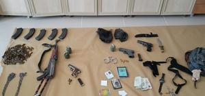 GÜNCELLEME - Van'da terör operasyonu