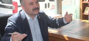 MHP Grup Başkanvekili Usta: