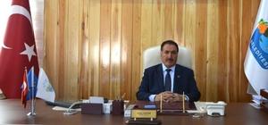 Başkan Akdemir'den barış vurgusu