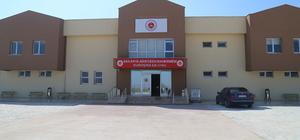 Sakarya'da darbe girişimi davasına özel duruşma salonu