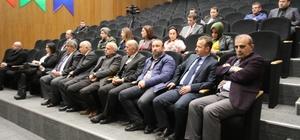 Engelliler meclisi 1. olağan genel kurulu toplantısı yapıldı