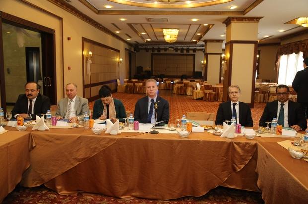 Sivas'a 460 yataklı 2 yeni hastane