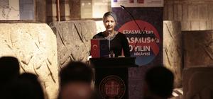 Erasmus+ 30. yıl etkinliği