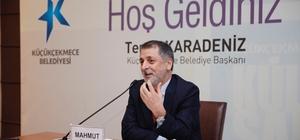 Gazeteci-Yazar Mahmut Övür yeni Anayasa'yı anlattı