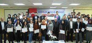 Başkan Çağırıcı'dan ikinci Gençlik Merkezi müjdesi