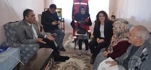 ASDEP, Diyarbakır'da girilmedik ev bırakmayacak