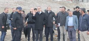 Şırnak'ta terör mağdurlarına 11 bin konut