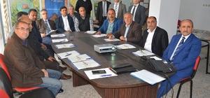 Adana çiftçisi projelerle kalkınacak