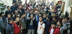Ağbaba'dan Malatyaspor taraftarına otobüs sözü